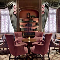 Fairmont Royal York Hotel развлечения