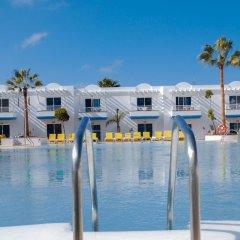 Отель Arena Beach пляж