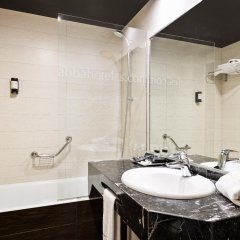 Abba Santander Hotel комната для гостей