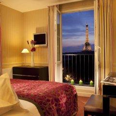 Hotel Duquesne Eiffel удобства в номере фото 2