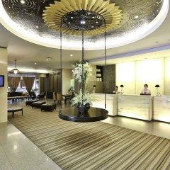 Sunbeam Hotel Pattaya интерьер отеля