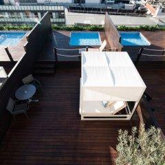 Отель Catalonia Ramblas интерьер отеля