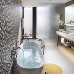 Отель Mandarin Oriental Barcelona сауна