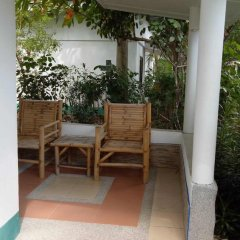 Отель Lanta Island Resort фото 12