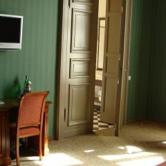 Отель Europa Royale Riga удобства в номере