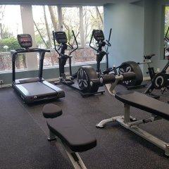 Отель Senator Barajas фитнесс-зал фото 4