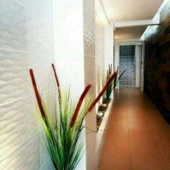 Отель Na Banglampoo интерьер отеля фото 3