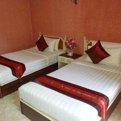 Thai City Palace Hotel комната для гостей фото 5