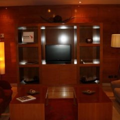 Отель Husa Pedralbes Испания, Барселона - отзывы, цены и фото номеров - забронировать отель Husa Pedralbes онлайн развлечения