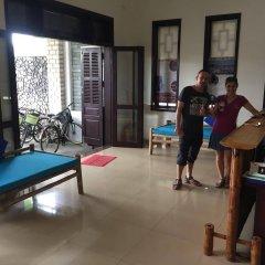 Отель Hoi An Hao Anh 1 Villa фитнесс-зал