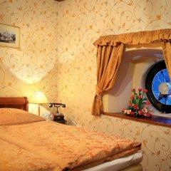 Отель Chateau St. Havel - wellness Hotel Чехия, Прага - отзывы, цены и фото номеров - забронировать отель Chateau St. Havel - wellness Hotel онлайн сейф в номере