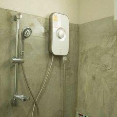 Отель Baan Nubdao Resort Pattaya ванная