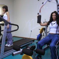 Sveta Sofia Hotel фитнесс-зал фото 2