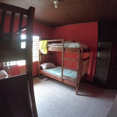 Porty Hostel Порт Антонио сауна