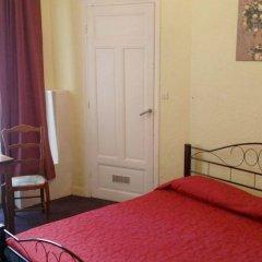 Отель La Buffa Ницца комната для гостей фото 2