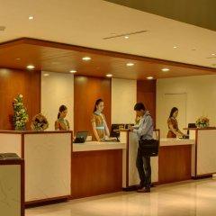 Отель Azalea Residences Baguio Филиппины, Багуйо - отзывы, цены и фото номеров - забронировать отель Azalea Residences Baguio онлайн спа