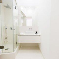 Апартаменты The Trendy Prince Lisbon Apartment ванная