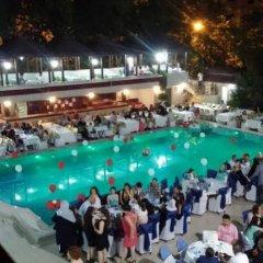 Bozdogan Hotel спортивное сооружение