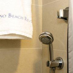Отель Siloso Beach Resort, Sentosa ванная фото 2