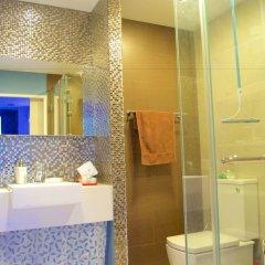 Отель Acqua Паттайя ванная фото 2