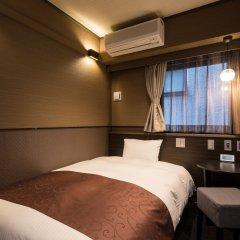 Hotel Abest Ginza Kyobashi комната для гостей