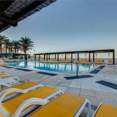 Отель AX ¦ Sunny Coast Resort & Spa бассейн фото 3