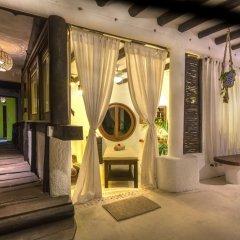 Beachfront Hotel La Palapa - Adults Only интерьер отеля фото 3