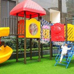 Апартаменты MHG Home Luxury Apartment детские мероприятия фото 2