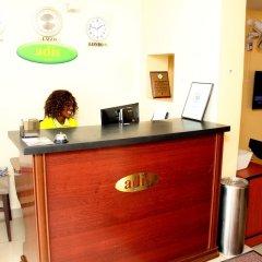 Отель Adis Hotels Ibadan Нигерия, Ибадан - отзывы, цены и фото номеров - забронировать отель Adis Hotels Ibadan онлайн интерьер отеля фото 3