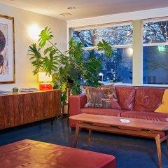 Отель Pension Homeland Амстердам интерьер отеля фото 3