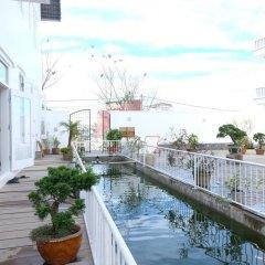 Отель Lu Tan Inn Далат помещение для мероприятий