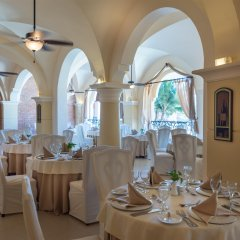 Отель Occidental Caribe - All Inclusive