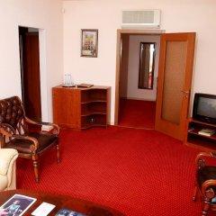 Отель Best Eastern Legion Донецк комната для гостей фото 2
