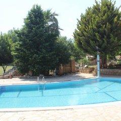 Kas Dogapark Турция, Патара - отзывы, цены и фото номеров - забронировать отель Kas Dogapark онлайн бассейн
