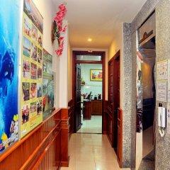 Отель Nang Bien Hotel Вьетнам, Нячанг - отзывы, цены и фото номеров - забронировать отель Nang Bien Hotel онлайн интерьер отеля фото 3