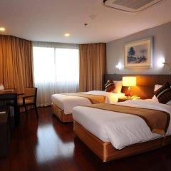 Отель Royal Suite Residence Boutique Бангкок комната для гостей