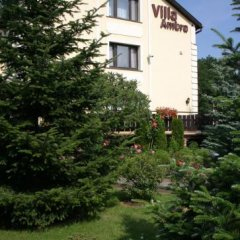 Отель Villa Ambra фото 9