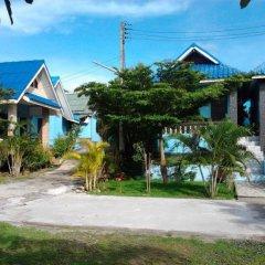 Отель Wangwaree Resort