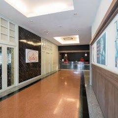 Hotel Nida Sukhumvit Prompong Бангкок интерьер отеля фото 3