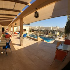 Отель Red Sea Dive Center бассейн фото 3