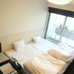 Отель Elitz INN Shijo Karasuma комната для гостей фото 2