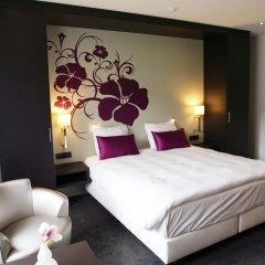 Отель Van Der Valk Hotel Oostkamp-Brugge Бельгия, Осткамп - отзывы, цены и фото номеров - забронировать отель Van Der Valk Hotel Oostkamp-Brugge онлайн комната для гостей фото 4