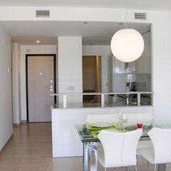 Отель VIP Appartment Terrazas de Campoamor в номере