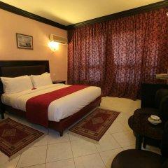 Отель Imperial Holiday Hôtel & spa Марокко, Марракеш - отзывы, цены и фото номеров - забронировать отель Imperial Holiday Hôtel & spa онлайн сейф в номере