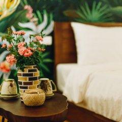 Отель The Autumn Homestay в номере фото 2