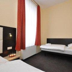 Bova Hotel Frankfurt комната для гостей фото 3