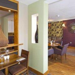 Отель Premier Inn London City - Old Street комната для гостей фото 4