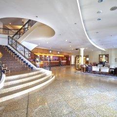 Отель Stamford Plaza Sydney Airport интерьер отеля