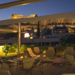 Отель Herodion Athens бассейн
