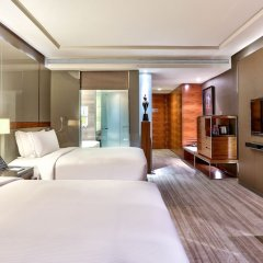 Отель Hilton Sukhumvit Bangkok Таиланд, Бангкок - отзывы, цены и фото номеров - забронировать отель Hilton Sukhumvit Bangkok онлайн фото 3